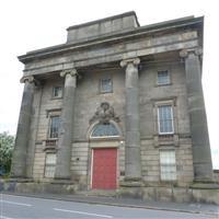 British Rail Goods Office (Curzon Street Station), Birmingham - Birmingham