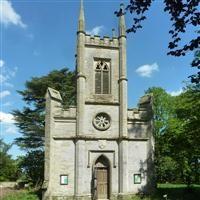Chapel at Brockhampton Park, Brockhampton - Herefordshire, County of (UA)
