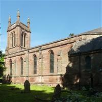 Christ Church, Catshill, Catshill and North Marlbrook - Bromsgrove