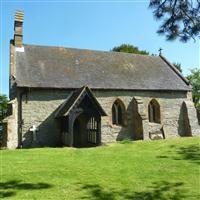 Church of St James, Bredicot, Bredicot - Wychavon