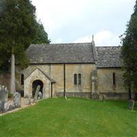 Church of St Martin, Charlton Abbotts, Sudeley - Tewkesbury