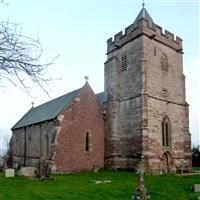 Church of St Michael and All Angels, Blaisdon - Forest of Dean