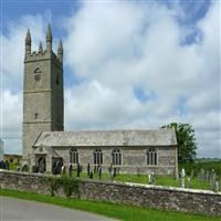 Church of St Denis, North Tamerton - Cornwall (UA)
