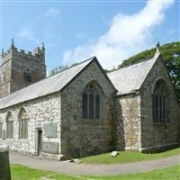 Parish Church of St Anne, Whitstone Head, Whitstone - Cornwall (UA)
