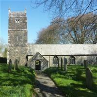 Church of St Gregory, Treneglos - Cornwall (UA)