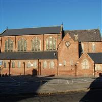 Church of St Hilda, Park Gate, Darlington - Darlington (UA)