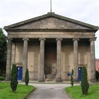Parish Church of St Thomas, St Thomas's Place, Stockport - Stockport