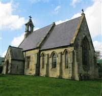 Church of St Mary, Cowlam Lane, Cowlam, Cottam - East Riding of Yorkshire (UA)