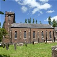 Church of St Peter, Church Road, St. Georges and Priorslee - Telford and Wrekin (UA)