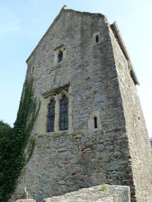Ilsham Manor Oratory, Ilsham Road, Ilsham - Torbay (UA)