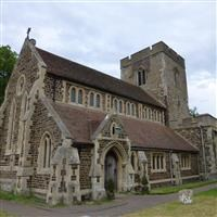 Church of St Mary the Virgin, Church Road, Meppershall - Central Bedfordshire (UA)