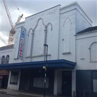 Granada Cinema, 186, Hoe Street, Walthamstow E17 - Waltham Forest