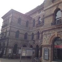 Peckham Rye Station, Station Way, Peckham SE15 - Southwark