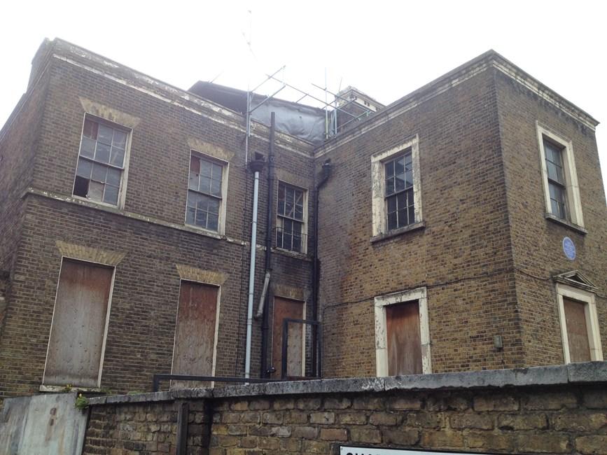 7, Bruce Grove, Tottenham N17 - Haringey