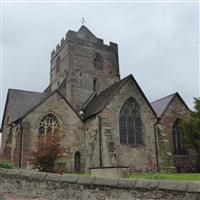 Church of St Peter, Wrockwardine - Telford and Wrekin (UA)
