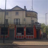 The Kentish Drovers public house, 720, Old Kent Road, Peckham SE15 - Southwark