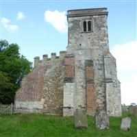 Church of St Peter and All Saints, Battlesden - Central Bedfordshire (UA)