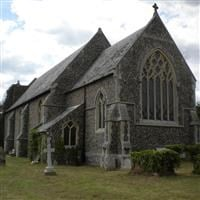 Church of St Andrew, The Street, Alderton - Suffolk Coastal