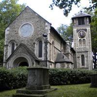 St Pancras Old Church, Pancras Road, Camden Town NW1 - Camden