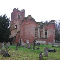 Old Stanmore Church, Church Road, Stanmore - Harrow