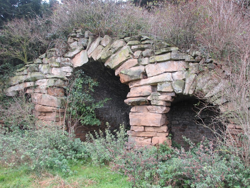 Grotto and Icehouse, Forcett and Carkin - Richmondshire