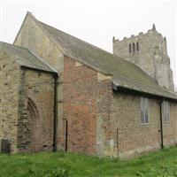 Church of All Saints, Main Street, Aughton, Ellerton - East Riding of Yorkshire (UA)
