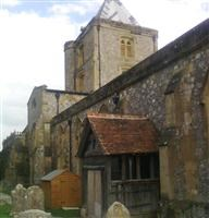 Church of St Nicholas, London Road, Arundel, Arun - South Downs (NP)