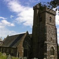 Church of St Mary, Charleton - South Hams