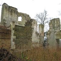 Ruins of Betchworth Castle, Reigate Road, Brockham - Mole Valley