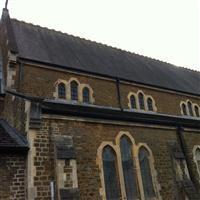 Church of the Holy Trinity, Albert Road, Aldershot - Rushmoor