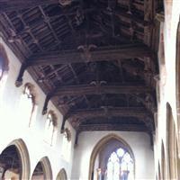 Church of St Mary, Main Road, Westonzoyland - Sedgemoor
