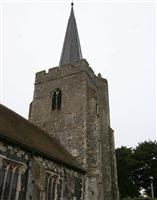 Church of St Mary, Canterbury Road, Wingham - Dover