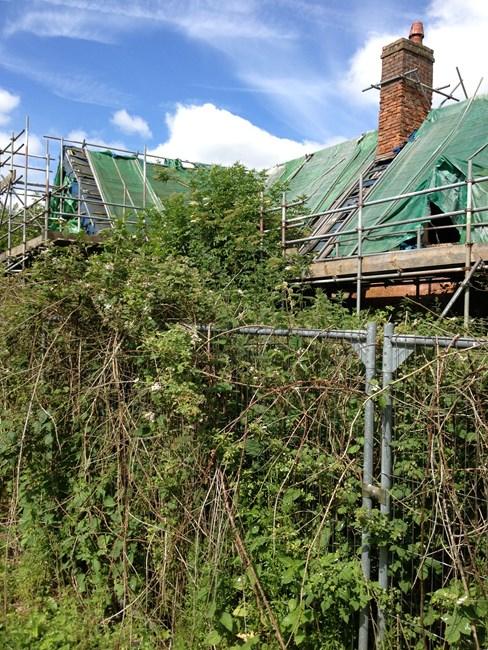 Park Farmhouse, Arbury Park, Nuneaton - Nuneaton and Bedworth