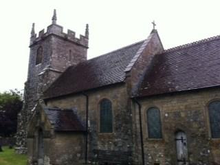 Church of All Saints, Pound Lane, Downhead - Mendip