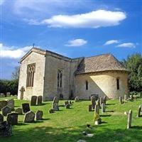 Church of St Nicholas, Kiddington Park, Kiddington with Asterleigh - West Oxfordshire