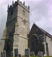Church of All Saints, Church Hill, Godshill - Isle of Wight (UA)