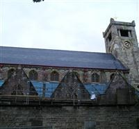 Church of St Mary, Church Road, Cowes - Isle of Wight (UA)