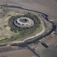 Fort Hoo, Hoo St. Werburgh - Medway (UA)