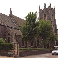 Church of St Mary including church rooms and surrounding wall, Regent Road, Great Yarmouth - Great Yarmouth