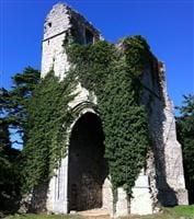 Ruins of Church of St Mary, Pluckley Road, Little Chart - Ashford