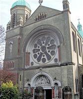 Church of St Joseph, Highgate Hill, Islington N19 - Islington