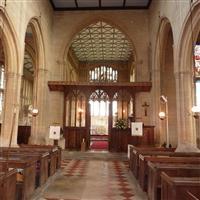 Church of All Saints, Church End, Hillesden - Aylesbury Vale