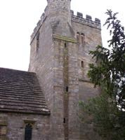 Parish Church of St Peter, Station Road, Cowfold - Horsham