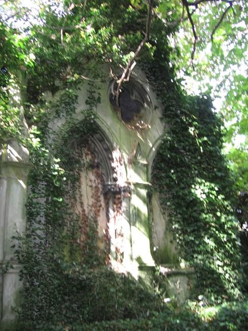 Mausoleum of George Dodd, Norwood Road,West Norwood Memorial Park SE27 - Lambeth