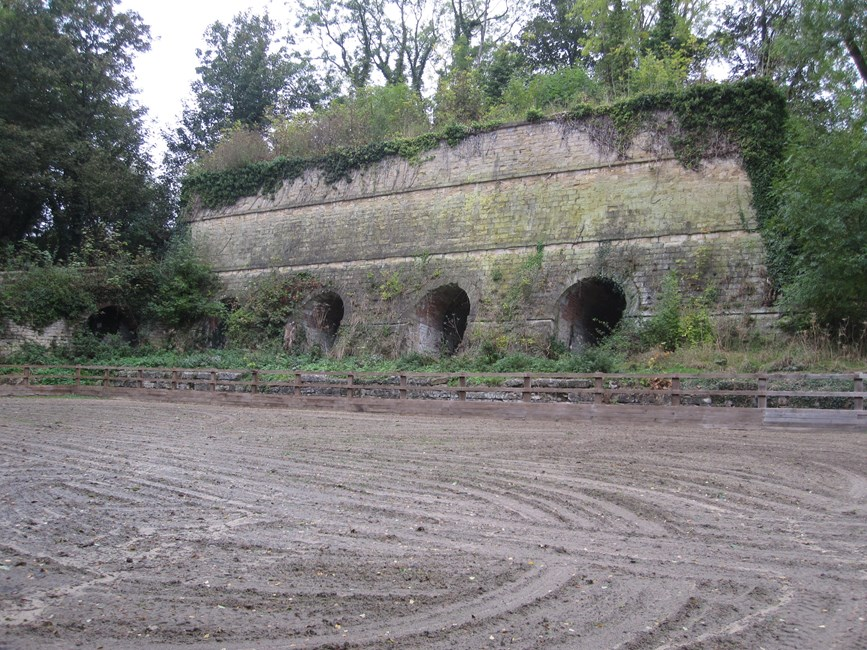 Lime Kilns, A170, Allerston - Ryedale