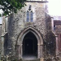 Church of St John the Baptist, Charcroft Hill, Brewham - South Somerset
