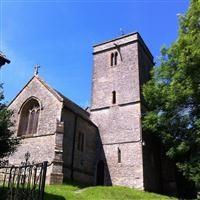 Church of St Mary Magdalene, Church Lane, Barwick - South Somerset