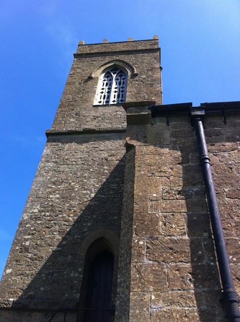 Church of the Holy Trinity, Main Street, Ash - South Somerset