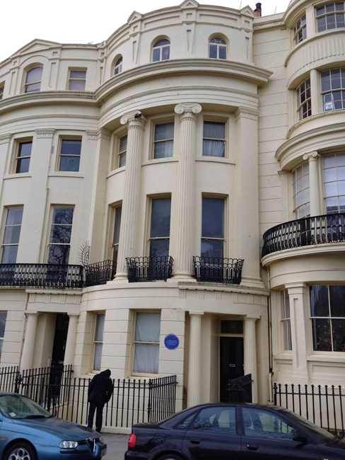 53, Brunswick Square, Hove - Brighton and Hove, City of (UA)