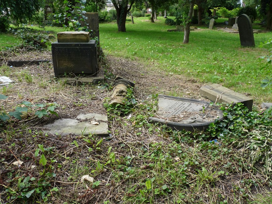 Westgate Hill Cemetery, Newcastle upon Tyne - Newcastle upon Tyne